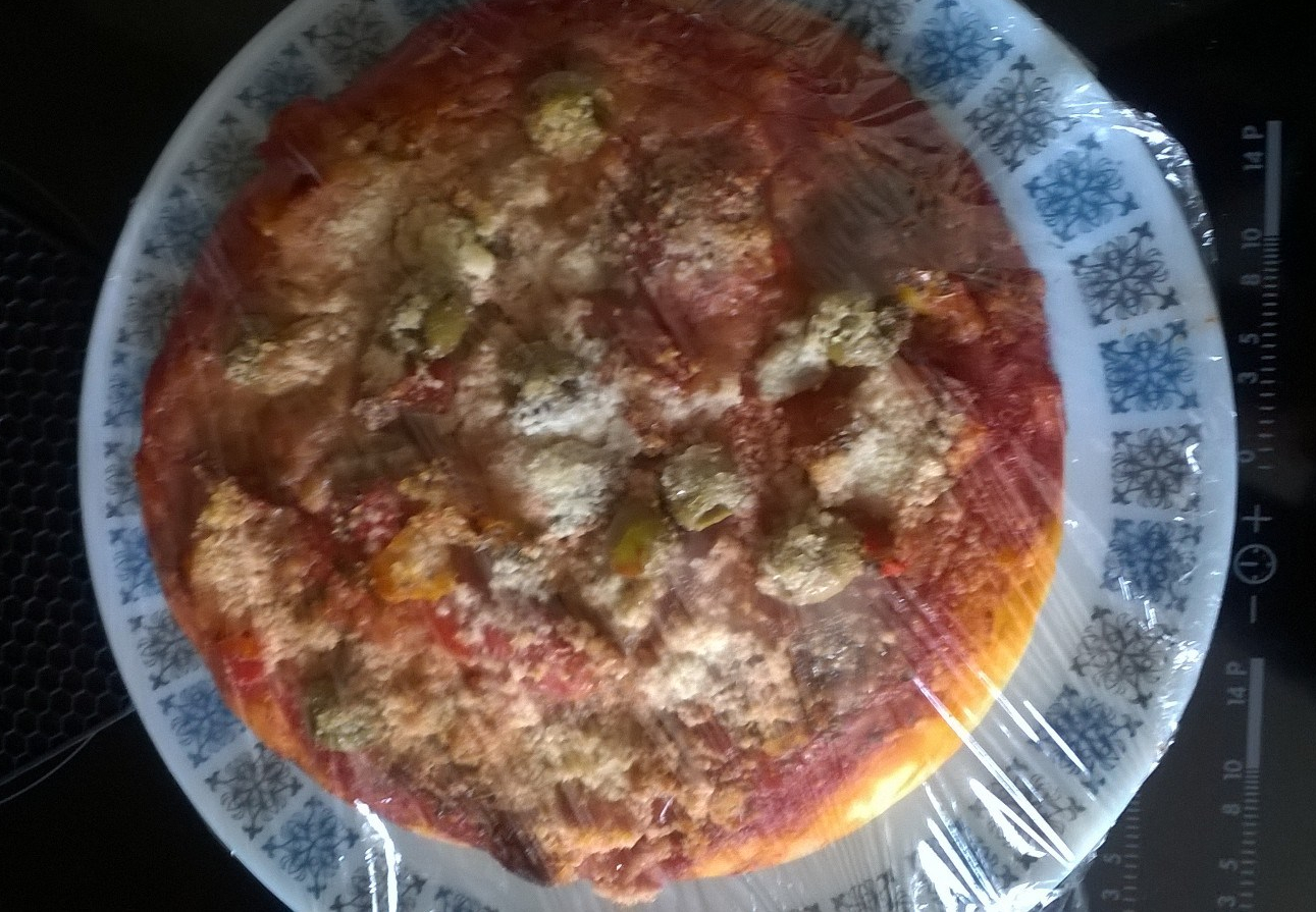 Pizza by Marilyn